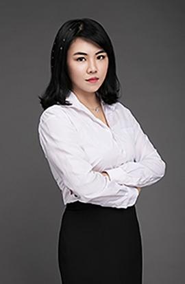 王黎莉   心理咨询师