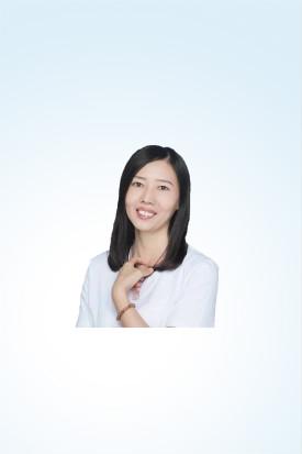 贺书霞丨心理咨询师