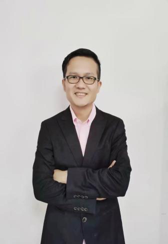 张清河丨心理咨询师
